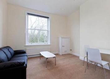 Thumbnail 1 bed flat to rent in Cavendish Road, Kilburn