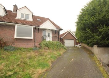 Thumbnail 3 bed semi-detached house for sale in Abbey Mews, Newtownards