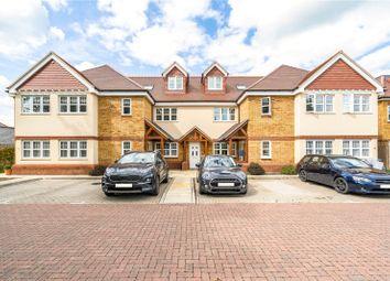 Thumbnail Flat for sale in Bridgeway Mansion, 138 London Road, Aston Clinton, Aylesbury