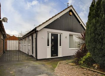 Thumbnail 3 bed detached bungalow for sale in Galena Drive, Thorneywood, Nottinghamshire