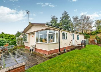 Thumbnail 2 bed property for sale in Lodgefield Park, Stafford
