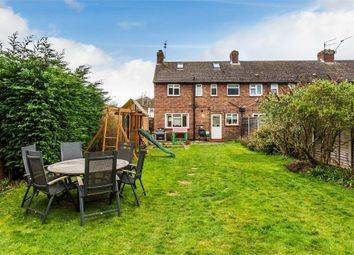 3 bed end terrace house for sale in Mead Road, Hersham, Walton-On-Thames, Surrey KT12