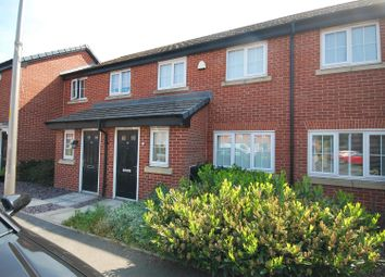 Thumbnail 3 bed terraced house to rent in North Croft, Atherton, Manchester