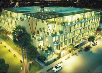 Thumbnail 1 bedroom apartment for sale in Signature Livings, Jumeirah Village, Dubai, United Arab Emirates