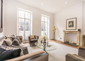 Thumbnail 5 bed property for sale in Seymour Street, Connaught Village