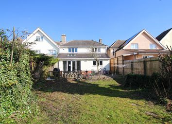 Thumbnail 7 bed end terrace house for sale in Newmarket Road, Cambridge