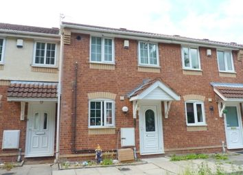 Thumbnail 2 bed terraced house to rent in Larch Grove, Prenton