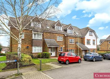 Capstans Wharf, St Johns, Woking GU21. 1 bed flat for sale