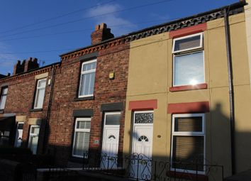 Thumbnail 2 bed terraced house for sale in Bramwell Street, St. Helens