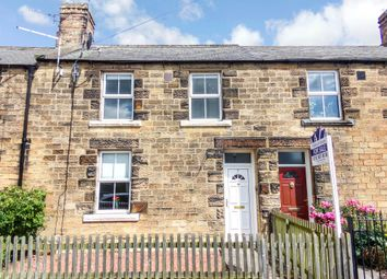 Thumbnail 2 bedroom terraced house to rent in Victoria Terrace, Alnwick