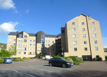 Thumbnail 2 bed flat for sale in Ellis Court, Textile Street, Dewsbury