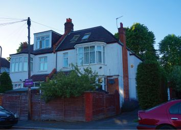 3 bed semi-detached house for sale in Melbury Gardens, West Wimbledon SW20