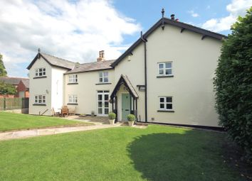 Thumbnail 3 bed property for sale in Chelford Road, Knutsford