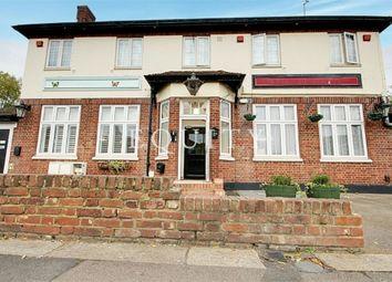 Thumbnail 4 bedroom flat for sale in Turkey Street, Enfield