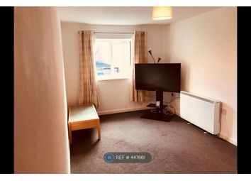 Thumbnail 1 bed flat to rent in Widemarsh Street, Hereford