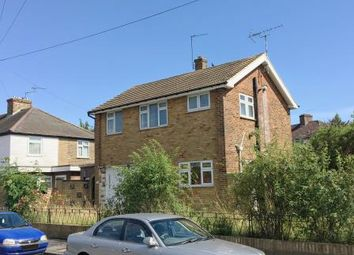 Thumbnail 3 bed detached house for sale in 2A Whitehill Road, Crayford, Dartford, Kent