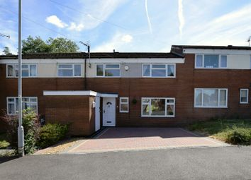 Thumbnail 3 bed terraced house for sale in Unity Way, Stoke On Trent