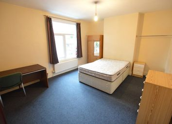 Thumbnail 5 bed terraced house to rent in Welland Street, Evington