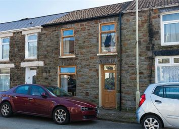 Thumbnail 3 bed terraced house for sale in Senghenydd Street, Treorchy, Mid Glamorgan