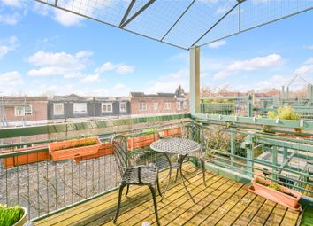 2 bed maisonette for sale in Timbrell Place, Rotherhithe Street SE16