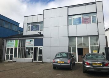 Thumbnail Retail premises to let in Chase Road, London