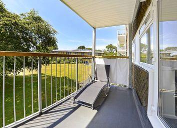 Thumbnail 2 bed flat for sale in Mount Road, Lower Parkstone, Poole