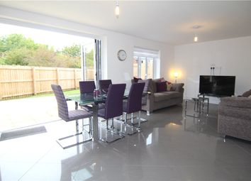 Thumbnail 5 bed detached house for sale in Hornbeam Close, Durham