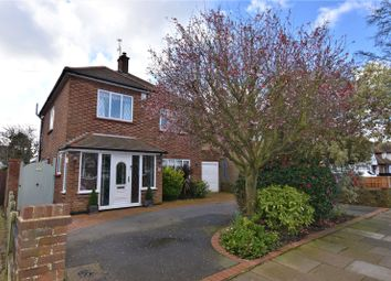 4 bed detached house for sale in Church Road, South Shoebury, Essex SS3