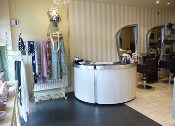 Thumbnail Retail premises for sale in Hair Salons DN4, South Yorkshire