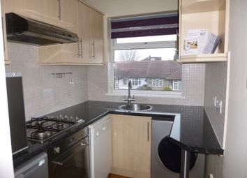 Thumbnail 1 bed maisonette to rent in Strathearn Avenue, Hayes