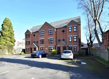 Thumbnail 1 bed flat for sale in Neelem Court, Osborne Road, Farnborough, Hampshire