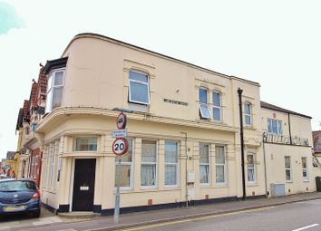 Thumbnail 2 bed flat for sale in Copnor Road, Portsmouth