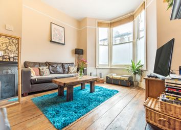 Thumbnail 1 bed flat to rent in Kellett Road, London, Brixton
