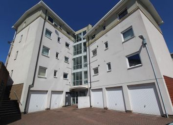 Thumbnail 2 bed flat for sale in Mckay Avenue, Torquay