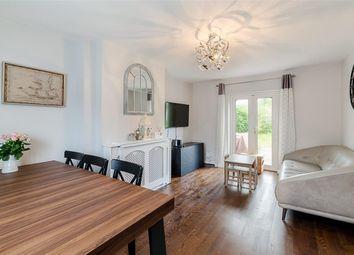 Thumbnail 4 bed terraced house for sale in Haynt Walk, London