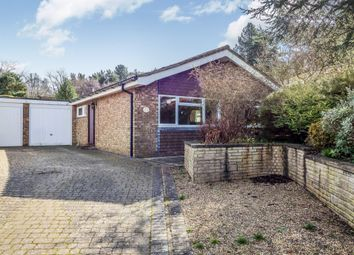 Thumbnail 2 bed detached bungalow for sale in Lilac Grove, Sheringham