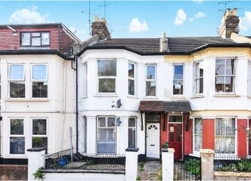 Thumbnail 2 bedroom flat for sale in Milton Street, Southend-On-Sea