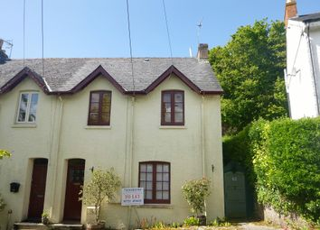 Thumbnail 3 bed semi-detached house to rent in Arscott Lane, Plymstock, Plymouth