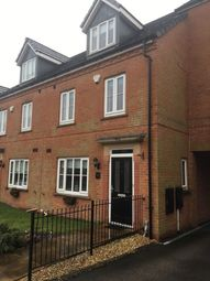 4 bed end terrace house to rent in Redstone Way, Whiston, Prescot L35