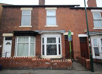 Thumbnail 3 bed terraced house for sale in Gainsford Road, Darnall, Sheffield