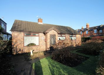 Thumbnail 3 bedroom bungalow for sale in Bexton Road, Knutsford