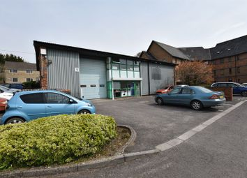 Thumbnail Commercial property to let in Bowling Hill Business Park, Quarry Road, Chipping Sodbury, Bristol
