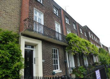 Thumbnail Studio to rent in 3, St Johns Terrace, King's Lynn