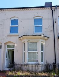 Thumbnail 3 bed terraced house for sale in Abbey Road, Anfield, Liverpool