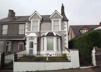Thumbnail 3 bed detached house for sale in Baptist Street, Penygroes, Caernarfon, Gwynedd