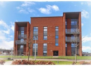 Thumbnail 1 bedroom flat for sale in Eglinton Court, Laurieston, Glasgow