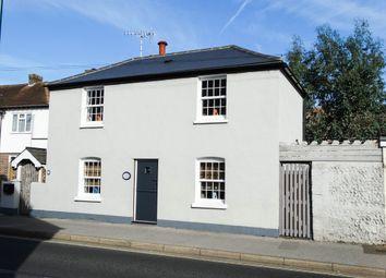 Thumbnail 3 bed detached house for sale in Aldwick Road, Aldwick, Bognor Regis