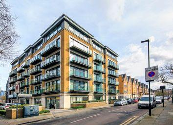 Thumbnail 2 bedroom flat to rent in Marlborough Road, London