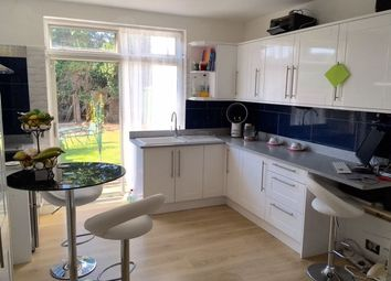 Thumbnail 4 bed semi-detached house for sale in Hazlemere Gardens, Worcester Park