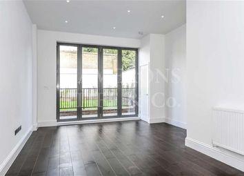 Thumbnail 3 bedroom flat for sale in Willesden Lane, London, Kilburn